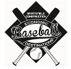 Baseball Logo - Business Consulting Firm